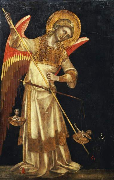 Mittelalter engel 12378896