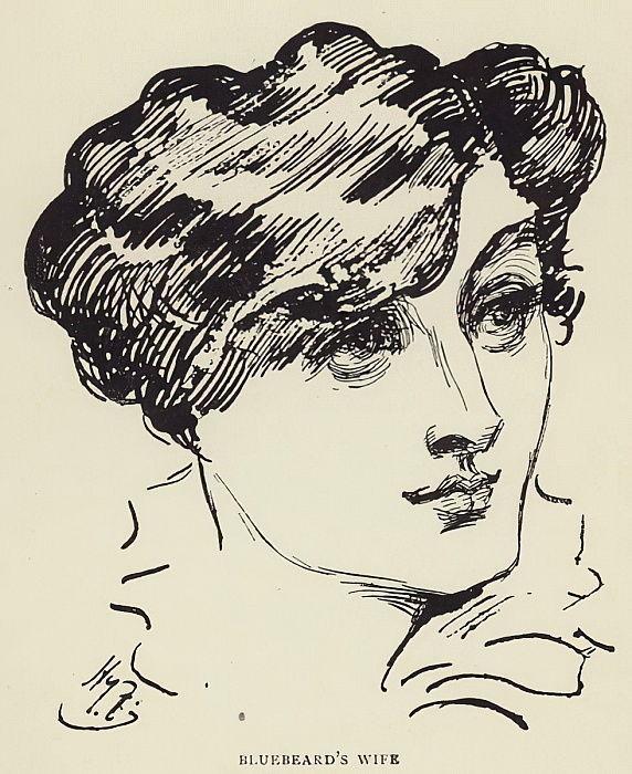Frau Von Harry