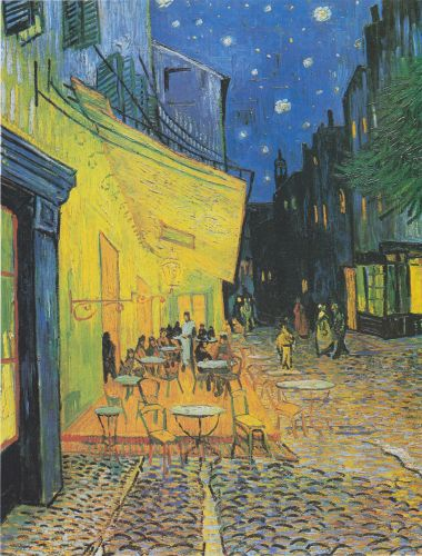 Kunstdrucke von Vincent van Gogh