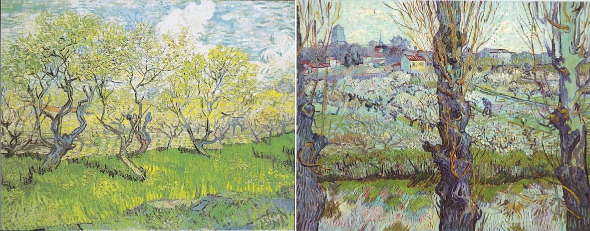c437cf6222d9 Van Probe Orchards Gogh Als Von Kunstdruck Vincent xPqxnBTw0z