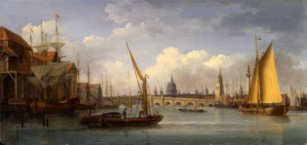 /kunstwerke/500px/edited_William Anderson - London Bridge with St Pauls Cathedral in the distance - (MeisterDrucke-732).jpg